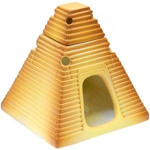 Аромалампа Пирамида 13 см