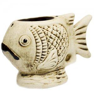 Аромалампа Рыбка 10 см Шликер