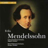 Classic vol.15 / Mendelssohn