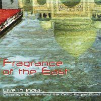Chinmaya Dunster / Fragrance of the East