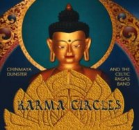 Chinmaya Dunster & The Celtic Ragas Band / Karma