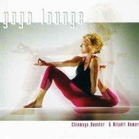 Chinmaya Dunster & Niladri Kumar / Yoga Lounge