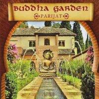 Buddha Garden / Parijat