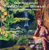 Buddha and Bonsai / Japanese Meditation