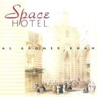 Al Gromer Khan / Space Hotel
