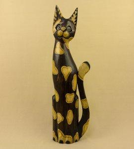 Кошка 60см