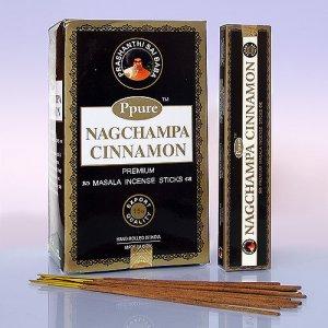 Благовония PPR0006 Ppure Cinnamon аромапалочки уп-12 шт 15гр